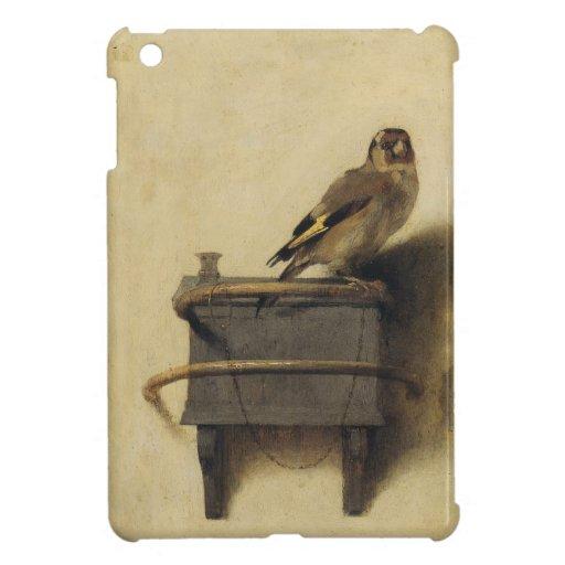 Carel Fabritius The Goldfinch Case For The iPad Mini