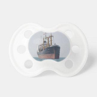 Cargo Ship A Asli Dummy