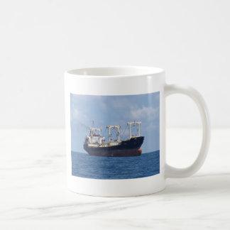 Cargo Ship Beril I Coffee Mug