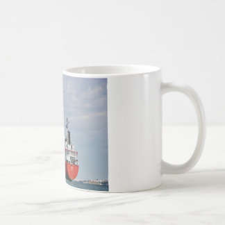 Cargo Ship Malmo Coffee Mug