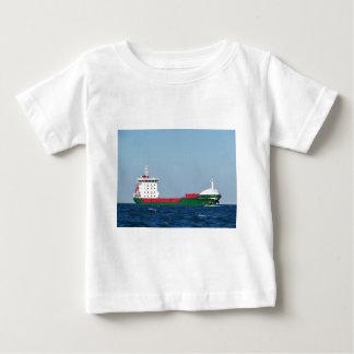 Cargo Ship Muzaffer Ana Baby T-Shirt