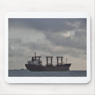 Cargo Ship TK Istanbul Mouse Mat