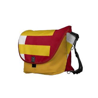 CarGold Confined Commuter Bag