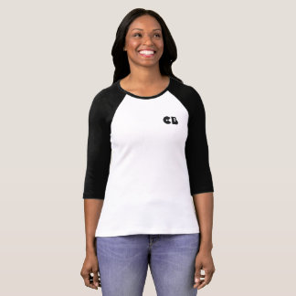 Cari Brown CB shirt