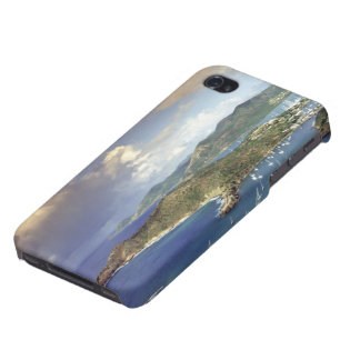 Caribbean, Antigua. Case For iPhone 4