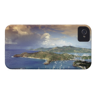 Caribbean, Antigua. iPhone 4 Case-Mate Case
