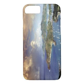 Caribbean, Antigua. iPhone 8/7 Case