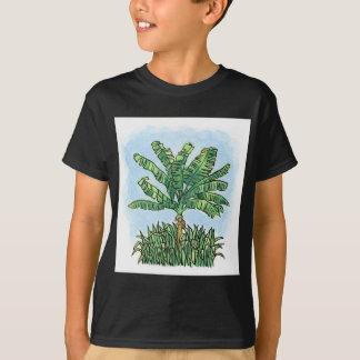 Caribbean banana tree T-Shirt