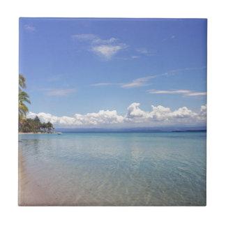 caribbean bay tile