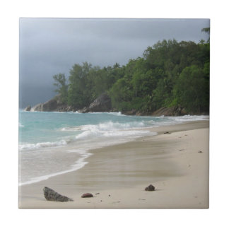 Caribbean Beach Ceramic Tiles