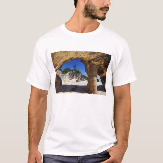 Caribbean, Bermuda, Tucker's Town. Natural T-Shirt