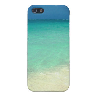 Caribbean Blue Water Tropical iPhone 4 Speck Case iPhone 5/5S Covers