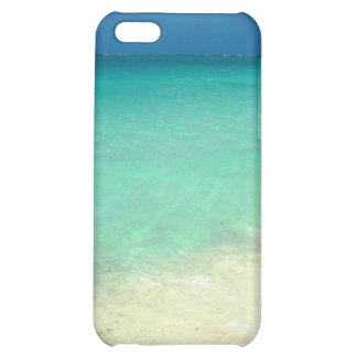 Caribbean Blue Water Tropical iPhone 4 Speck Case iPhone 5C Case