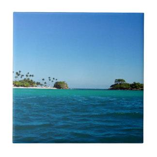 caribbean coast tile