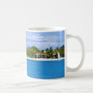 Caribbean Coffee Mug