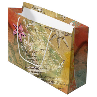 Caribbean Dream - Gift Bag