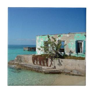 Caribbean Dreams Ceramic Tile