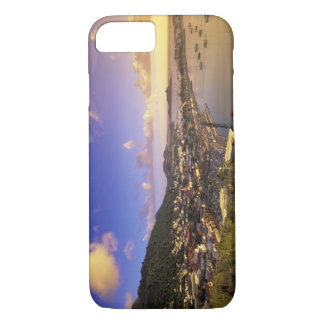 Caribbean, French West Indies, St. Martin. iPhone 8/7 Case