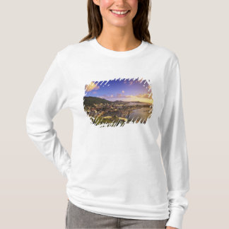 Caribbean, French West Indies, St. Martin. T-Shirt