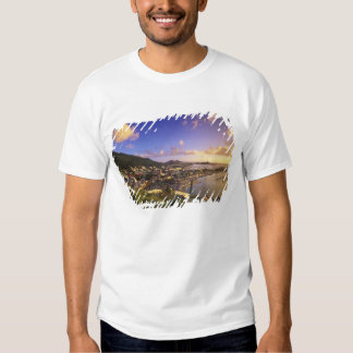 Caribbean, French West Indies, St. Martin. T-shirts