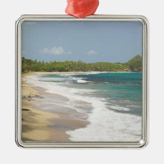 Caribbean, GRENADA, East Coast, Grenada Bay, Christmas Ornament