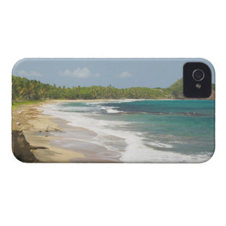 Caribbean, GRENADA, East Coast, Grenada Bay, iPhone 4 Case-Mate Case
