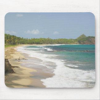 Caribbean, GRENADA, East Coast, Grenada Bay, Mouse Mat