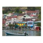 Caribbean, GRENADA, St. George's, St. George's