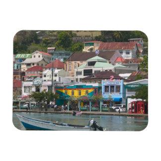 Caribbean, GRENADA, St. George's, St. George's Magnet