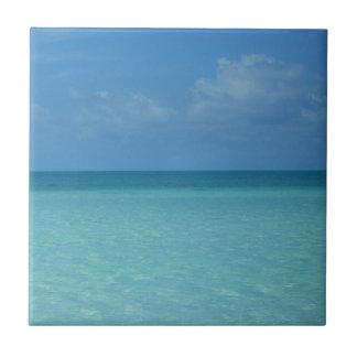 Caribbean Horizon Tile