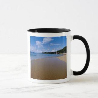 Caribbean, Lesser Antilles, West Indies, 3 Mug