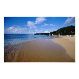 Caribbean, Lesser Antilles, West Indies, 3 Photograph
