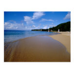 Caribbean, Lesser Antilles, West Indies, 3 Post Cards