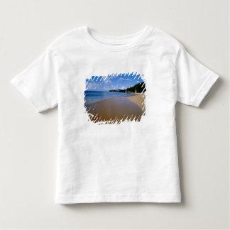 Caribbean, Lesser Antilles, West Indies, 3 Tshirts