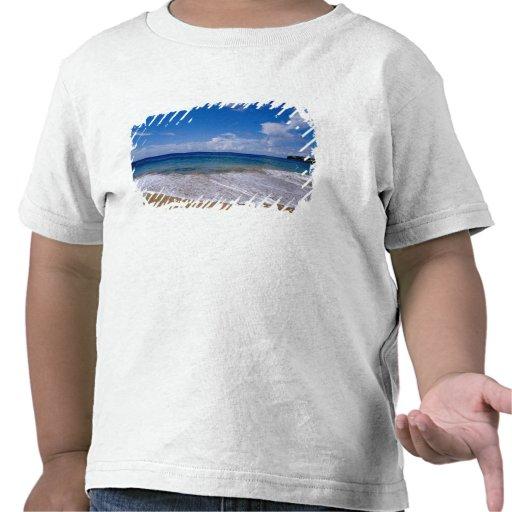Caribbean, Lesser Antilles, West Indies, 4 Tee Shirt