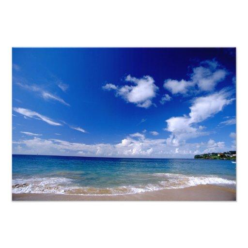Caribbean, Lesser Antilles, West Indies, Photo