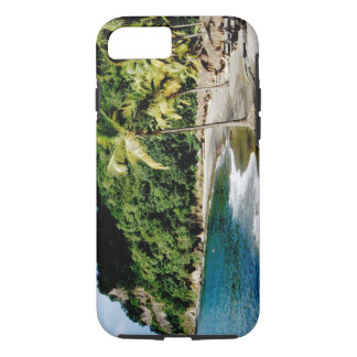 Caribbean, Lesser Antilles, West Indies, Saint iPhone 8/7 Case