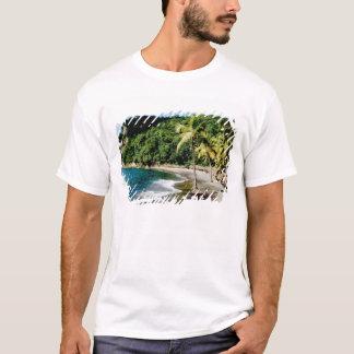 Caribbean, Lesser Antilles, West Indies, Saint T-Shirt