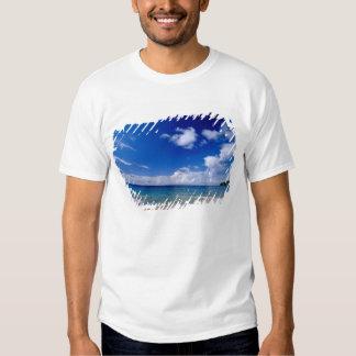 Caribbean, Lesser Antilles, West Indies, T Shirt