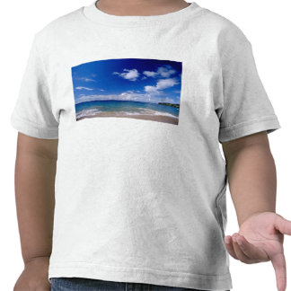 Caribbean, Lesser Antilles, West Indies, Tee Shirts