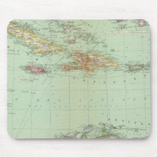 Caribbean Mouse Mat