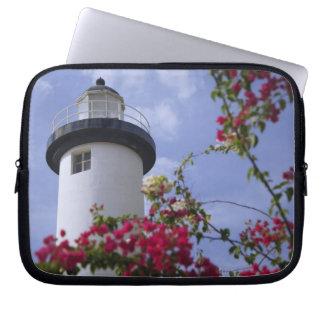 Caribbean, Puerto Rico, Viegues Island. The Laptop Sleeve