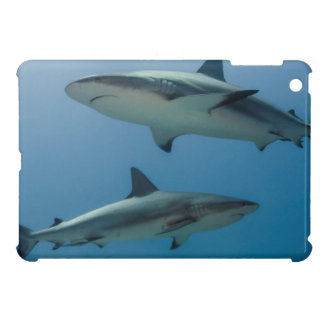 Caribbean Reef Shark Cover For The iPad Mini