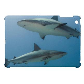 Caribbean Reef Shark iPad Mini Covers