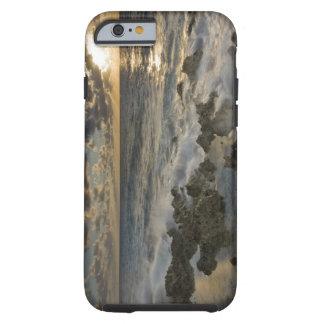 Caribbean Sea Cayman Islands Crashing waves 2 iPhone 6 Case