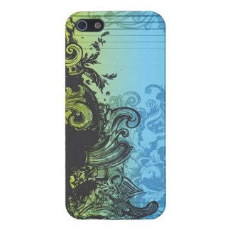 Caribbean Sea iPhone 5 Cases