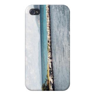 Caribbean Sea Case For iPhone 4