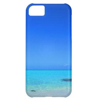 Caribbean Seas iPhone 5C Case