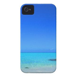 Caribbean Seas iPhone 4 Case-Mate Cases