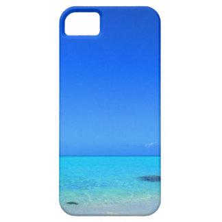 Caribbean Seas iPhone 5 Cover